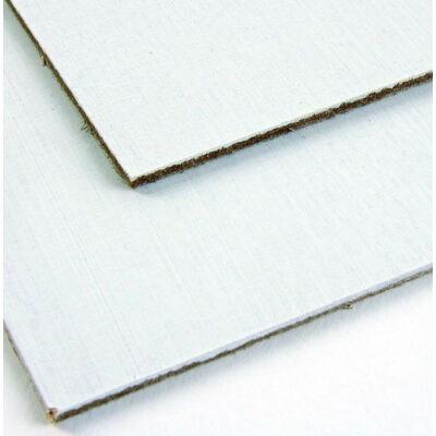 Alapozott farostlemez - 18x24 cm