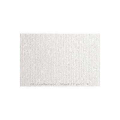 Hahnemühle Allegretto akvarellpapír, világos fehér - 150 g - 43x61 cm