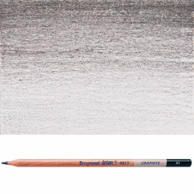 Bruynzeel Design grafitceruza - H
