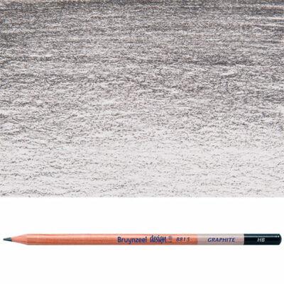 Bruynzeel Design grafitceruza - HB