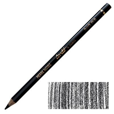 Conté vázlatceruza - Pierre noire, 3B