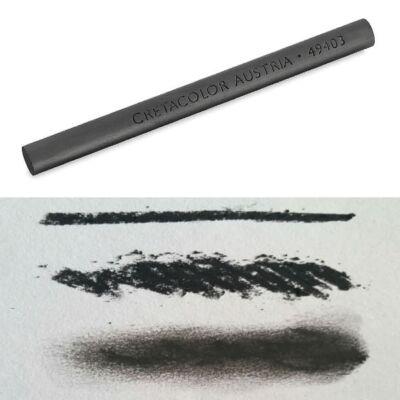 Cretacolor préselt szén - kemény