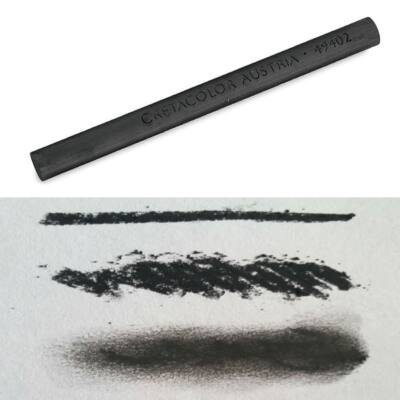 Cretacolor préselt szén - közepes