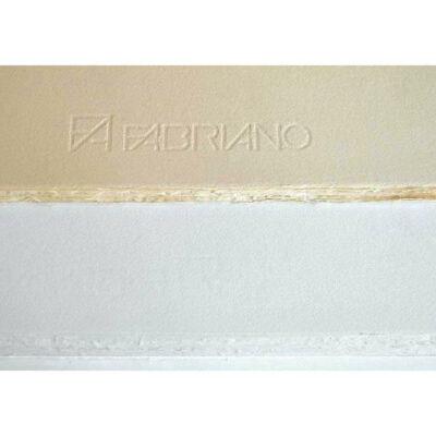 Fabriano Rosaspina nyomópapír, 285 g - 70x100 cm, fehér