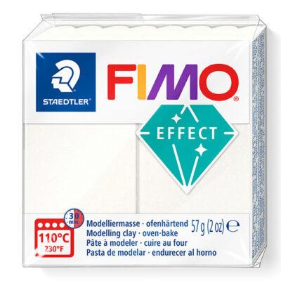 FIMO Effect süthető gyurma, 57 g - sötétben világító (8020-04)