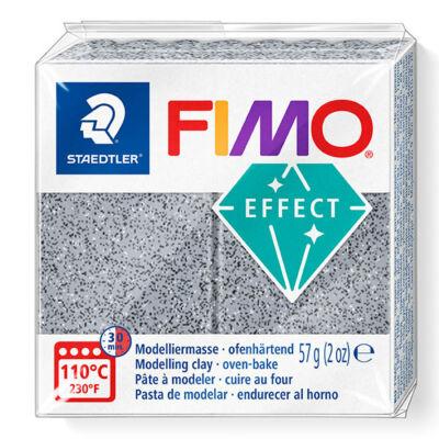FIMO Effect süthető gyurma, 57 g - kőhatású gránit (8020-803)