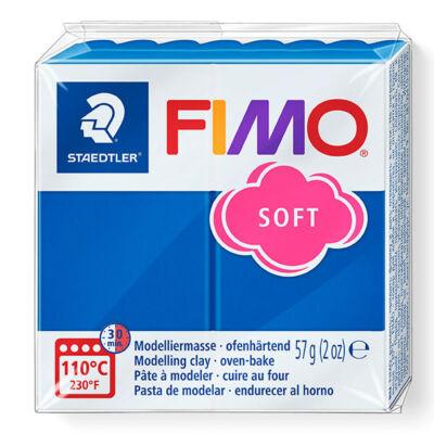 FIMO Soft süthető gyurma, 57 g - óceánkék (8020-37)