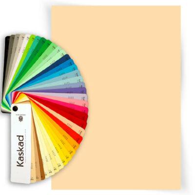 Kaskad színes fénymásolópapír, A/4, 80 g - 13, Curlew cream