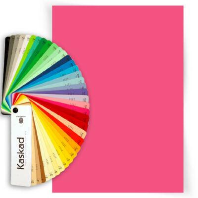Kaskad színes fénymásolópapír, A/4, 80 g - 22, Bullfinch pink