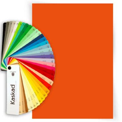 Kaskad színes fénymásolópapír, A/4, 80 g - 48, Orange