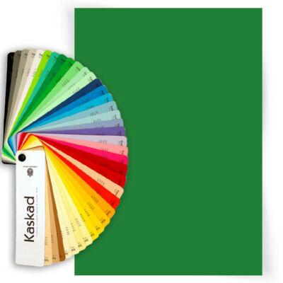 Kaskad színes fénymásolópapír, A/4, 80 g - 68, Woodpecker green