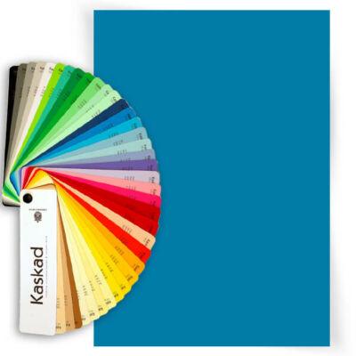 Kaskad színes fénymásolópapír, A/4, 80 g - 78, Kingfisher blue