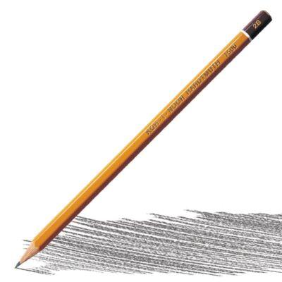 KOH-I-NOOR grafitceruza - 2B