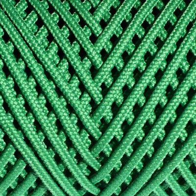 Microcord méterben, 1,7 mm - zöld