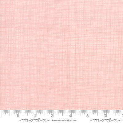 Patchwork anyag - Moda -  Wonder by Kate and Birdie 13108-76 pink  texture linen