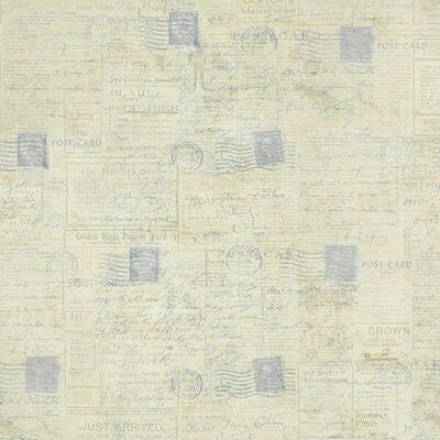 Akció! Patchwork anyag - Clothworks - Sea Cottage Y1897-11