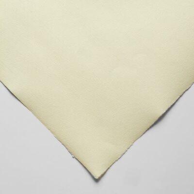 Hahnemühle Ingres papír, 100 g, 48x62,5 cm - 021, white