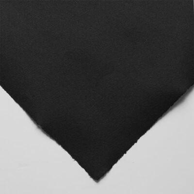 Hahnemühle Ingres papír, 100 g, 48x62,5 cm - 039, black