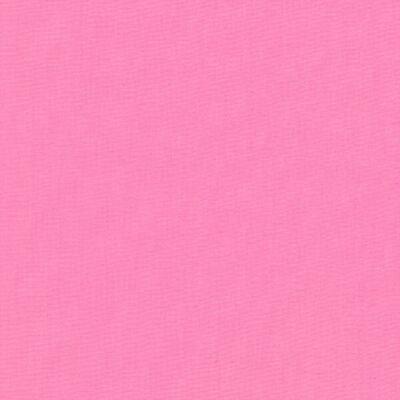 Patchwork anyag - Robert Kaufman - Kona Cotton K001-1062 Candy Pink