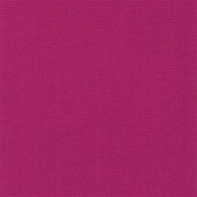 Patchwork anyag - Robert Kaufman - Kona Cotton K001-1066 Cerise