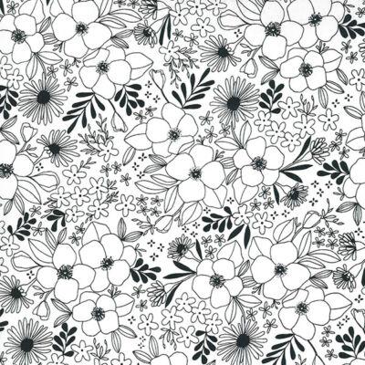 Patchwork anyag - Moda - Illustrations by Alli K Design 11503-11