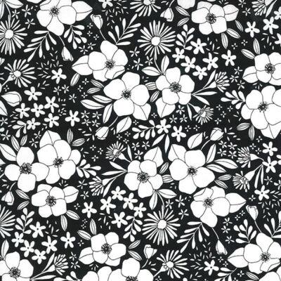Patchwork anyag - Moda - Illustrations by Alli K Design 11503-15