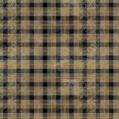 Patchwork anyag - Free Spirit - Regions Beyond by Tim Holtz 152BLACK