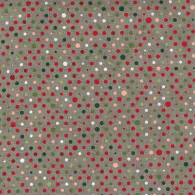 Patchwork anyag - Moda - Hustle and Bustle by Basic Grey 30666-17
