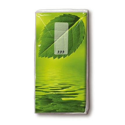 Papírzsebkendő csomag - Harmónia a természettel