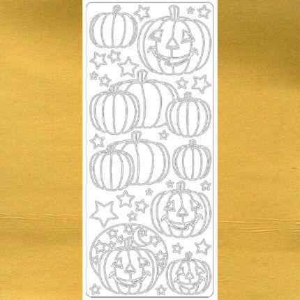 Kontúrmatrica - tök, arany, 1729 - AKCiÓS