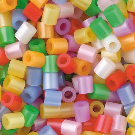 Nabbi vasalható gyöngy - gyöngyház színek