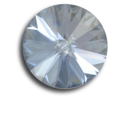 1122 Swarovski Rivoli SS60 (14 mm) - Crystal Blue Shade