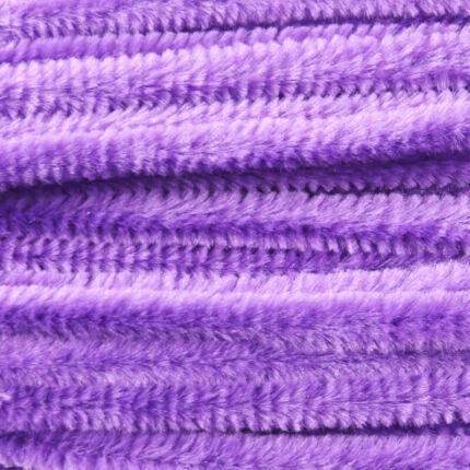 Zsenília, 50 cm - lila