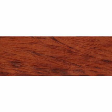 Batikolt papírszalag tekercsben - 9,5 m - barna