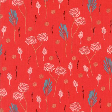 Akció! Patchwork anyag - Moda - Desert Bloom 37521-15