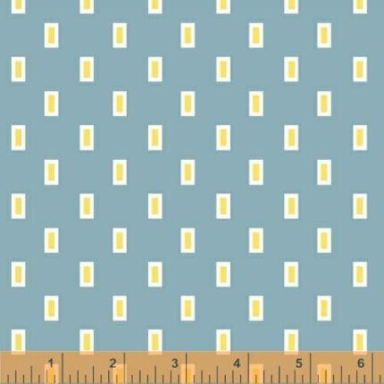 AKCIÓ!!! Patchwork anyag - Windham Fabrics - Oh Clementine 39288-6