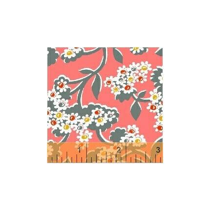 AKCIÓ!!! Patchwork anyag - Windham - Mimosa 39988-6