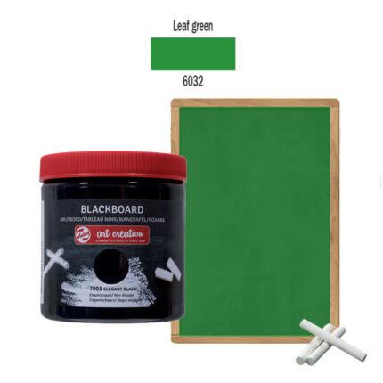 Táblafesték, Art Creation, 250 ml - 6032 Leaf green