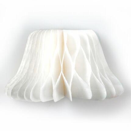 Méhsejtpapír, 24x34 cm - 02, fehér