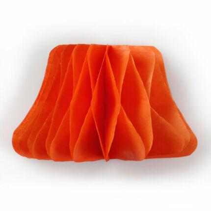 Méhsejtpapír, 24x34 cm - 43, narancs