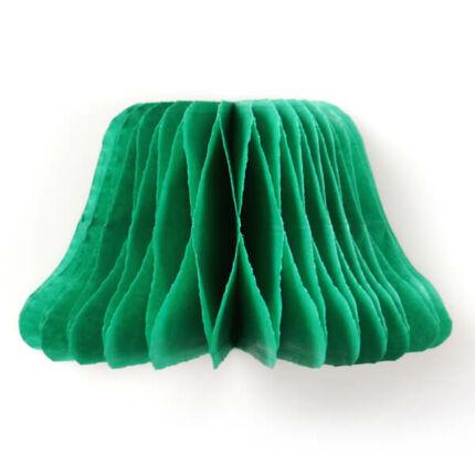 Méhsejtpapír, 24x34 cm - 57, zöld