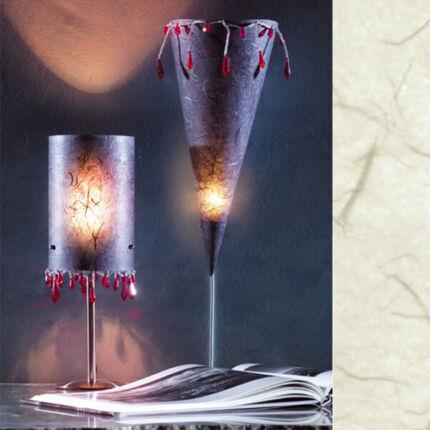 Rostselyem papír - 50x70 cm, 25 g, (japánpapír) - 03 antikfehér