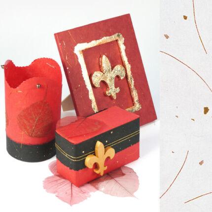 Golden Star rostpapír, A4 - fehér, 35 g