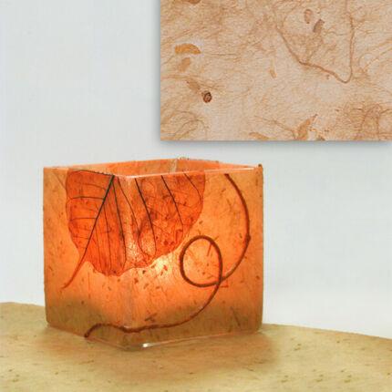 Sandy rostpapír, 50x70 cm - krém, 35 g