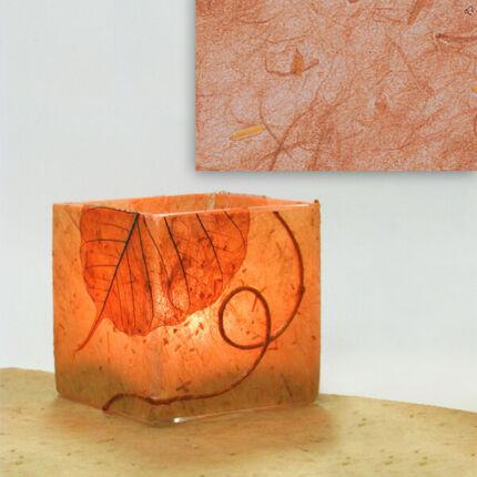 Sandy rostpapír, 50x70 cm - kókusz, 35 g