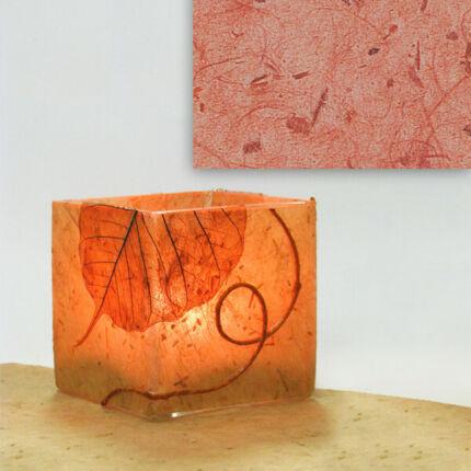 Sandy rostpapír, 50x70 cm - gesztenye, 35 g