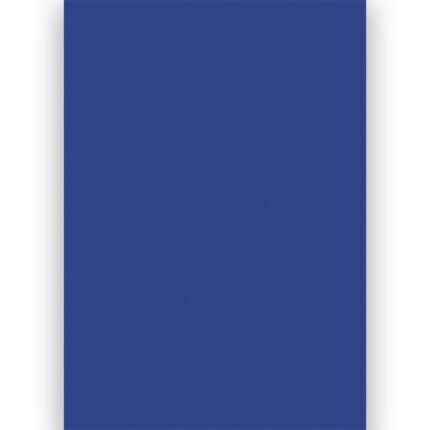 Transzparens papír, A4 - sötétkék