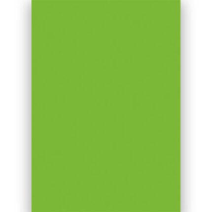 Transzparens papír, A4 - világoszöld