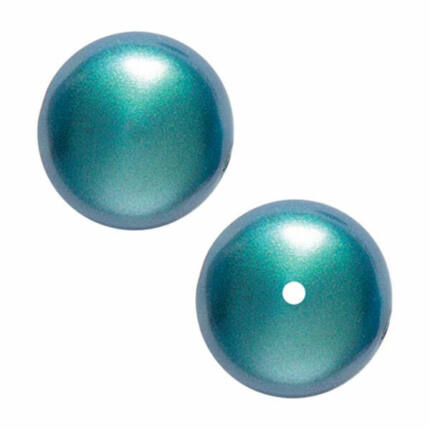 5810 Swarovski igazgyöngy utánzat, 3 mm - Iridescent Green Pearl