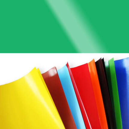 Fényes papír, 80 g, 35x43 cm - almazöld